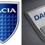 Dacia – nowe logo