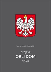 projekt Orli Dom TOM 1