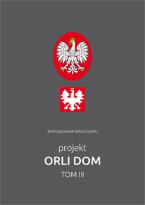 projekt Orli Dom TOM 3