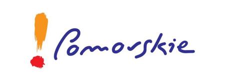 znak towarowy Pomorskie, R-283286