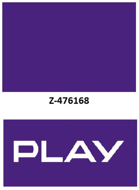 znak towarowy, Z-476168
