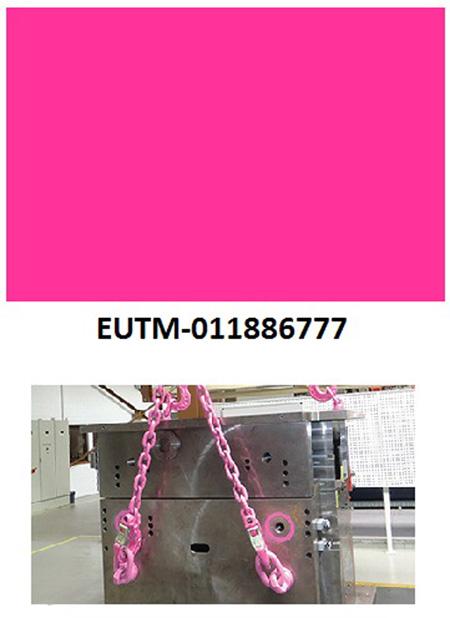 znak towarowy, EUTM-011886777