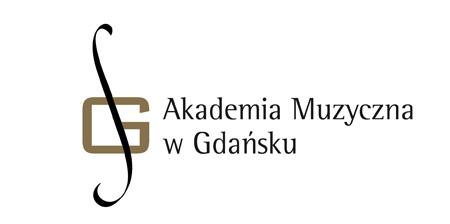 stare logo Akademii Muzycznej w Gdańsku