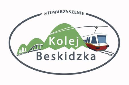 logo Stowarzyszenia Kolej Beskidzka
