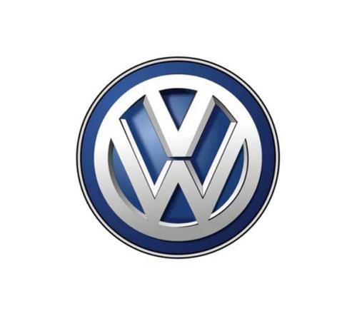 Volkswagen stare logo