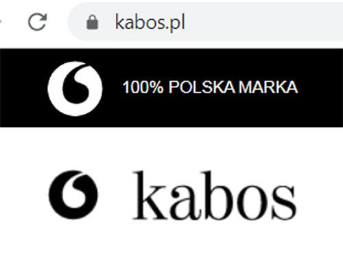 Kabos logo