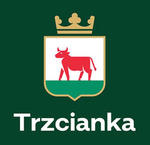 Trzcianka nowe logo miasta