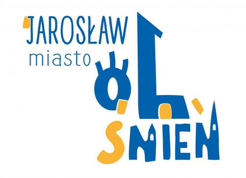 logo Jarosławia, proj. Agata Dzięgielowska