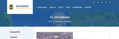 portal www miasta