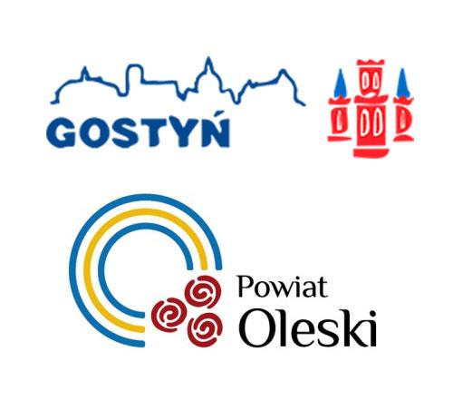 Gostyń i powiat Oleski