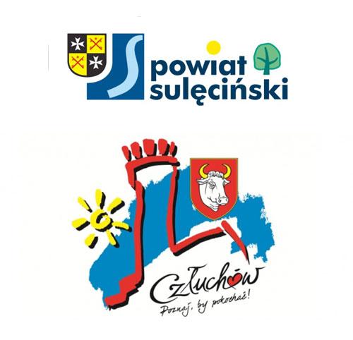 powiat Sulęciński i Człuchów