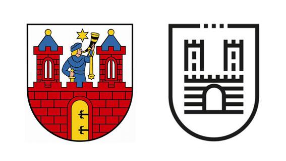 Kalisz herb i logo