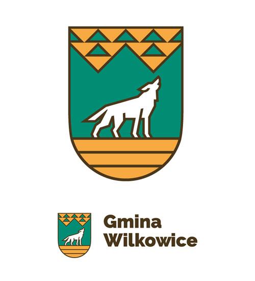 gmina Wilkowice logo