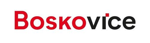 miasto Boskovice logo