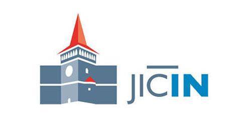 miasto Jičín stare logo
