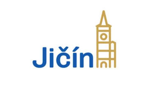 miasto Jičín logo