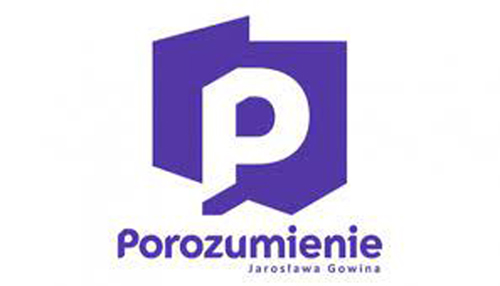 Porozumienie Jarosława Gowina logo
