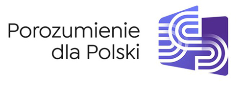 pierwszy znak Porozumienia dla Polski