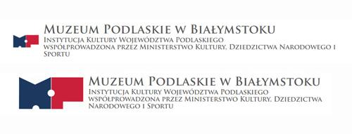 2 winiety stron www Muzeum Podlaskiego