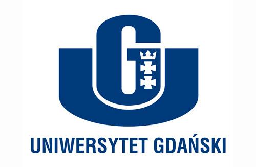 stare logo Uniwersytetu Gdańskiego