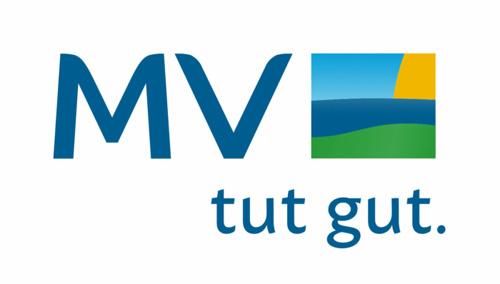 nowe logo Meklemburgii-Pomorza przedniego