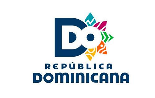 nowe logo Dominikany