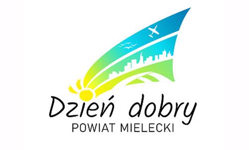 powiat mielecki logo