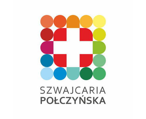 logo Szwajcarii Połczyńskiej