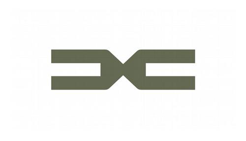 Dacia nowe logo