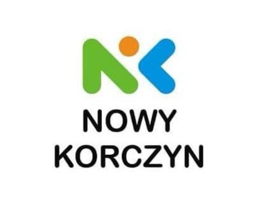 logo Nowego Korczyna