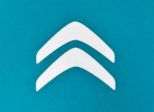 Citroën nowe logo