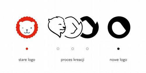ewolucja znaku
