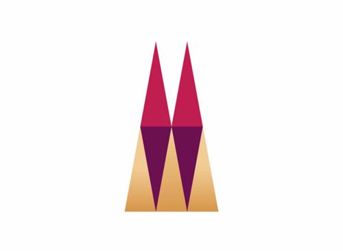 logo katedry w Kolonii