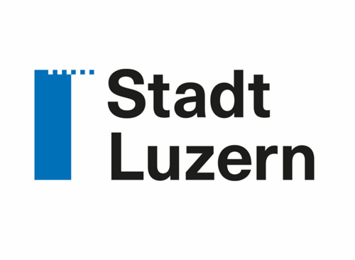nowe logo miasta Lucerna