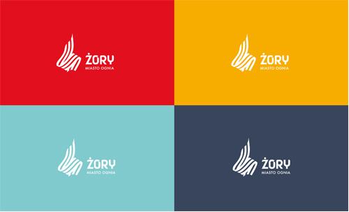 Żory nowe logo