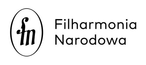 znak Filharmonii Narodowej